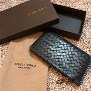 Bottega Veneta Long Wallet